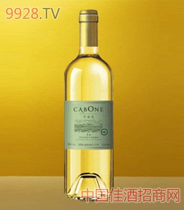 卡泊尼有机干白葡萄酒