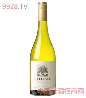 贝威尔莎当妮干白葡萄酒