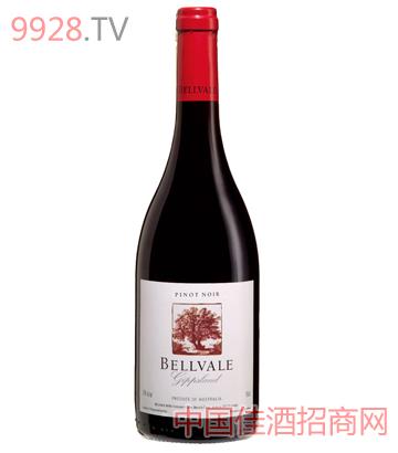 贝威尔黑比诺干红葡萄酒