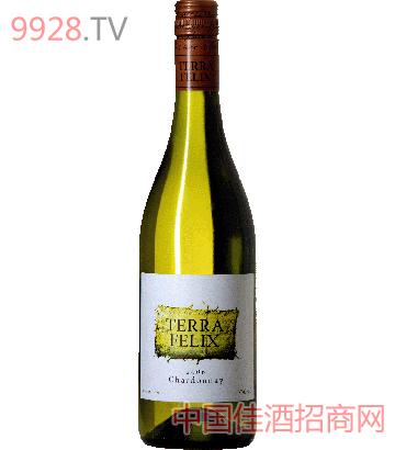 泰拉菲力克斯莎当妮干白葡萄酒