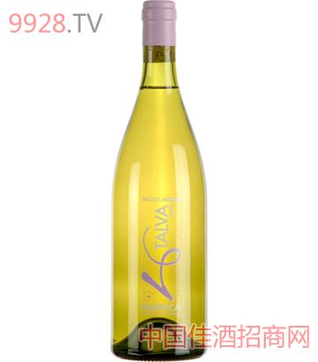 主教达华干白葡萄酒