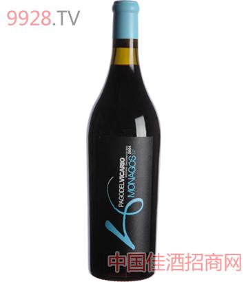主教曼娜歌干红葡萄酒