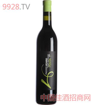 主教本德干红葡萄酒