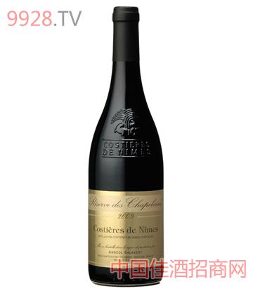 查宝玲干红葡萄酒