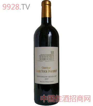 圣达美隆安妃度古堡特级干红葡萄酒