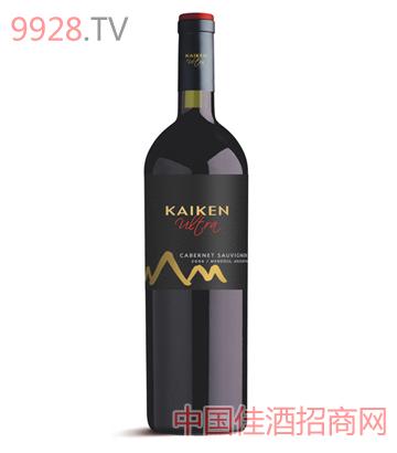 开肯赤霞珠干红葡萄酒
