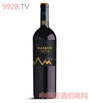 开肯玛尔贝干红葡萄酒