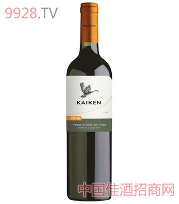 开肯MBP干红葡萄酒
