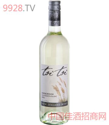 泰太长相思干白葡萄酒