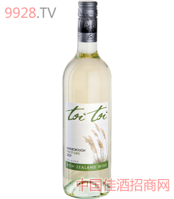 泰太灰比诺干白葡萄酒