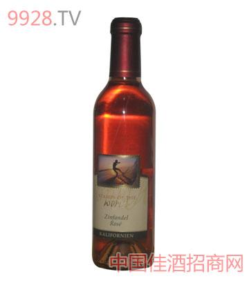 世界印记金粉黛红葡萄酒