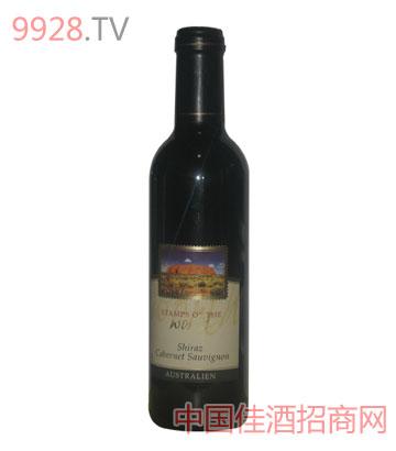 世界印记穗乐仙-赤霞珠红葡萄酒