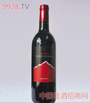 柔茜红卡利特干红葡萄酒