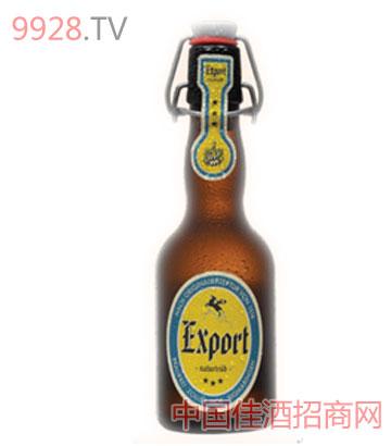 古堡-全麦啤酒