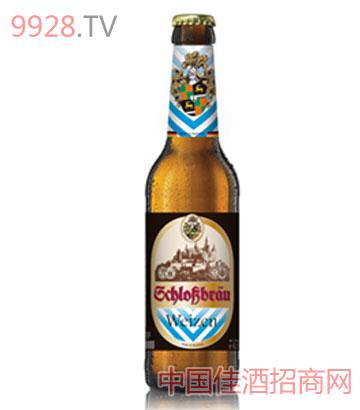 古堡-小麦啤酒-(330ml)