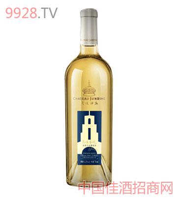 君顶尊悦干白葡萄酒