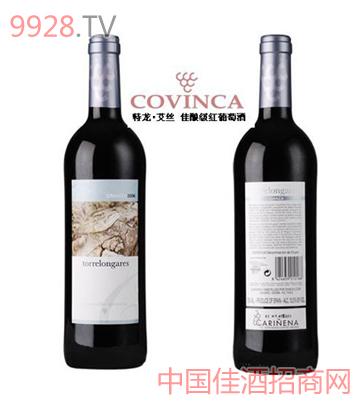特龙&年8226;艾丝佳酿葡萄酒