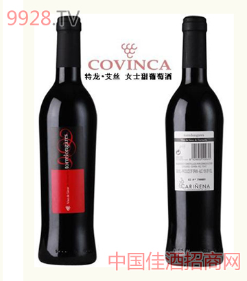 特龙&年8226;艾丝女士甜葡萄酒