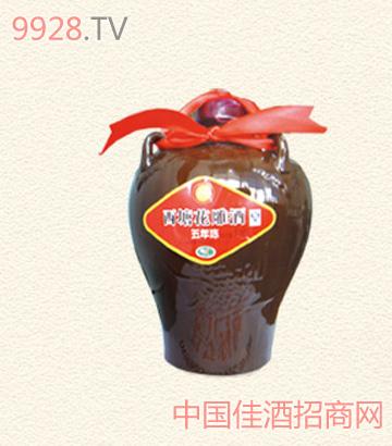 五年陈西塘花雕酒