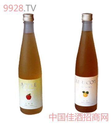 杏酒、苹果酒