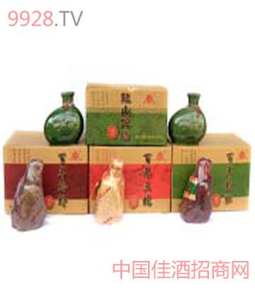 百年蛤蚧酒