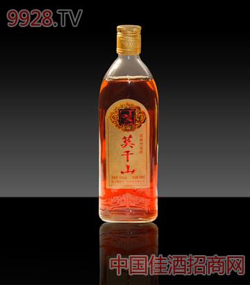 莫干山-清爽型黄酒