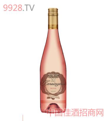 桃红2010葡萄酒
