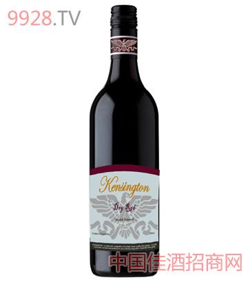 无醇干红葡萄酒