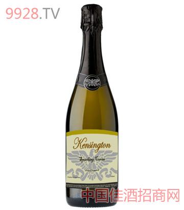 无醇气泡葡萄酒