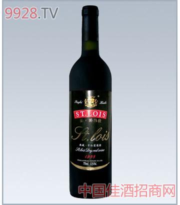 圣·路邑仕典藏葡萄酒