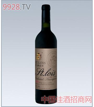 圣·路邑仕珍藏葡萄酒