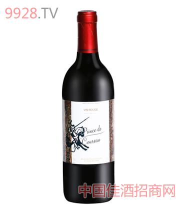 宮廷干紅葡萄酒