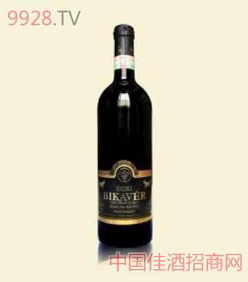 匈牙利埃格尔公牛血干红葡萄酒