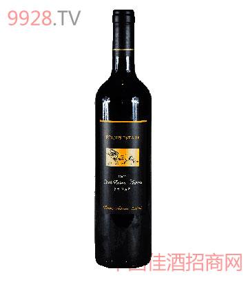 富狮设拉子干红葡萄酒