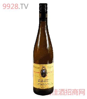 德国(贵腐甜白)葡萄酒