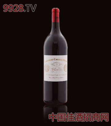 白马酒庄·干红葡萄酒