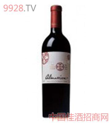 智利活�`魂葡萄酒