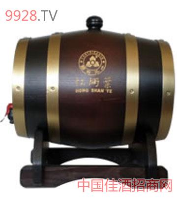 3l红珊叶橡木桶