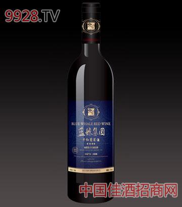 张家口市蓝鲸集团酒