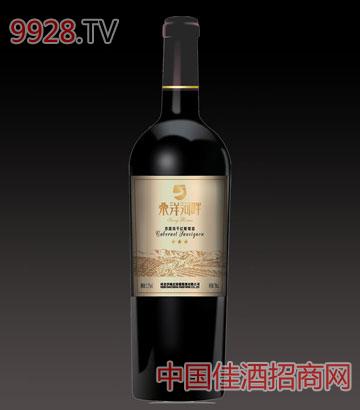 桑洋河畔干红葡萄酒