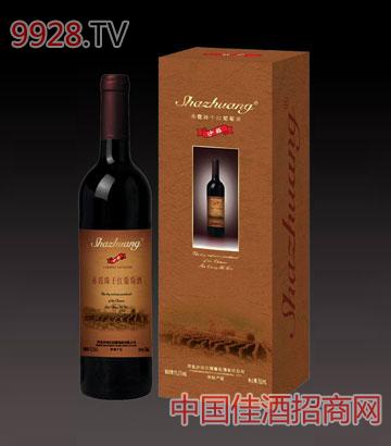 赤霞珠单支礼盒酒