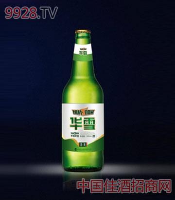 2011新品华雪清爽560啤酒