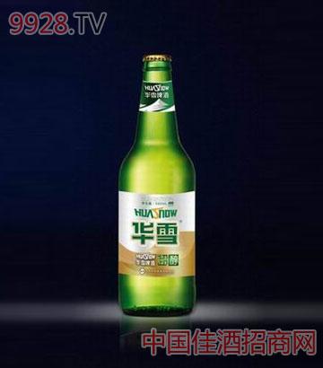 华雪超醇啤酒