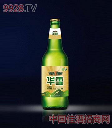 华雪麦之初啤酒