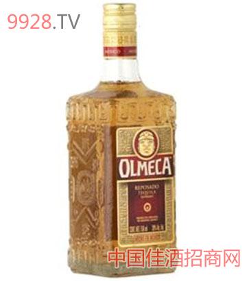 奥美加金酒