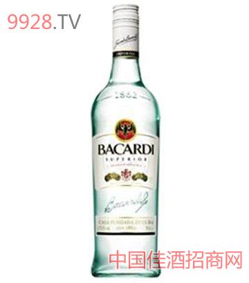 百加得(白)酒