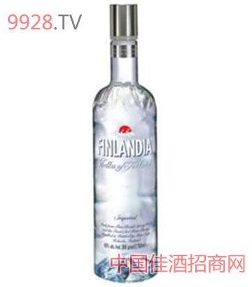 芬兰伏特加酒
