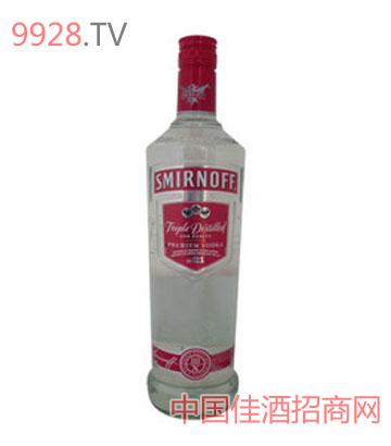 皇冠伏特加酒