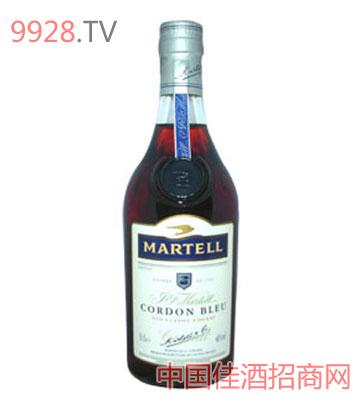 马爹利蓝带酒70cl