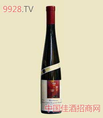 弗里茨·温迪诗-灰品诺浆果酒